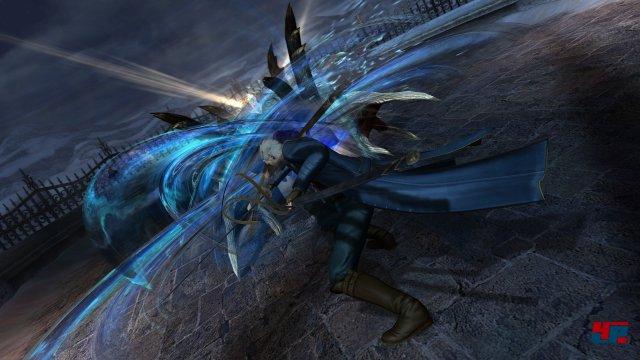 Screenshot - Devil May Cry 4 (PlayStation4) 92504969