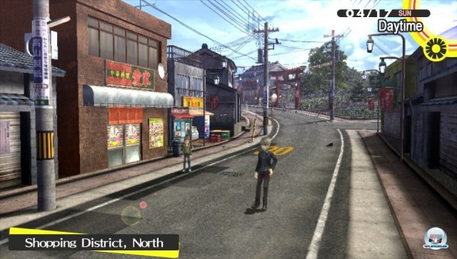 Screenshot - Persona 4: Golden (PS_Vita) 92398827