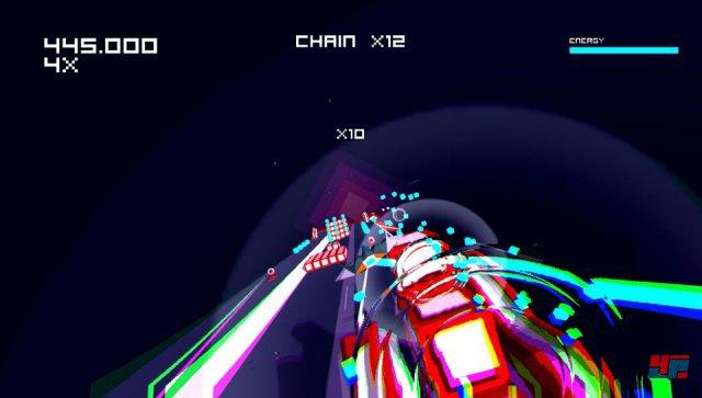 Futuridium EP Deluxe hält die Werte der Arcade-Spielkultur mit stilvollem Minimalismus und einem treibenden Soundtrack hoch.