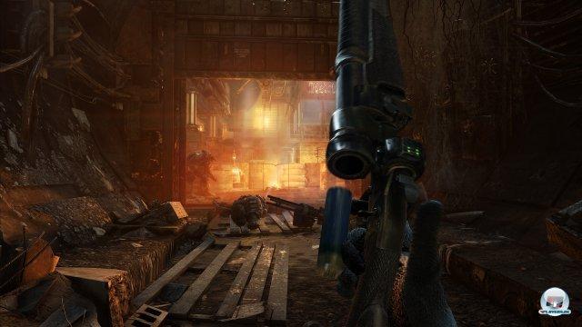 Screenshot - Metro: Last Light (PC) 2263717