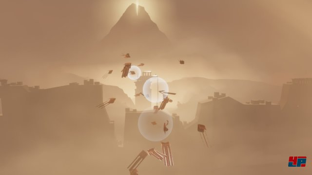 Screenshot - Journey (PlayStation4) 92510141