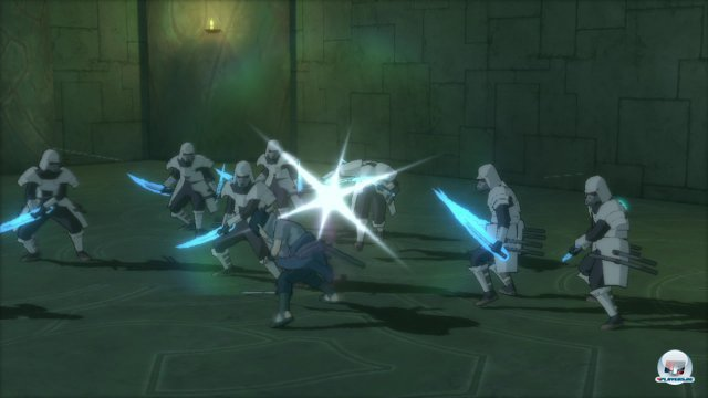 Screenshot - Naruto Shippuden: Ultimate Ninja Storm 3 (360) 92406502