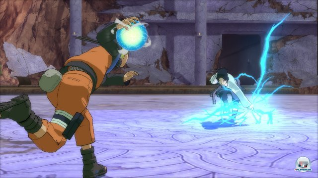 Screenshot - Naruto Shippuden: Ultimate Ninja Storm Generations (360) 2281592