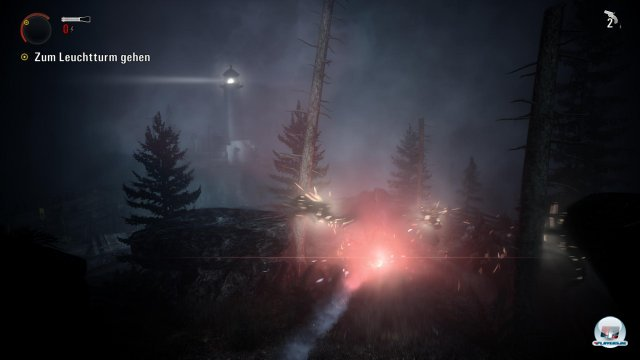 Screenshot - Alan Wake (PC) 2323152