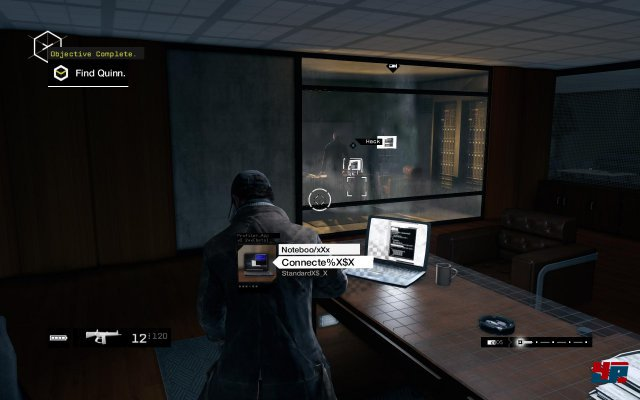 Screenshot - Watch Dogs (PC) 92484795
