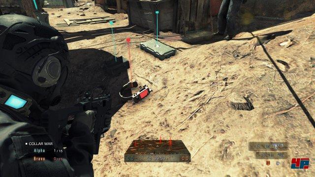 Screenshot - Umbrella Corps (PC)