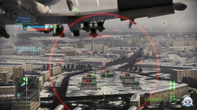 Screenshot - Ace Combat: Assault Horizon (360) 2264942