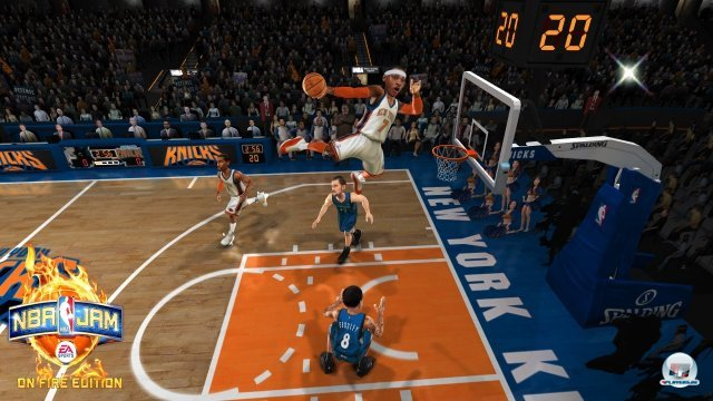Screenshot - NBA Jam: On Fire Edition (360) 2262577