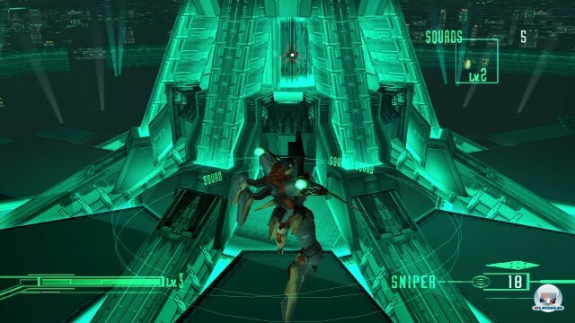 Screenshot - Zone of the Enders: HD Collection (360) 92407897