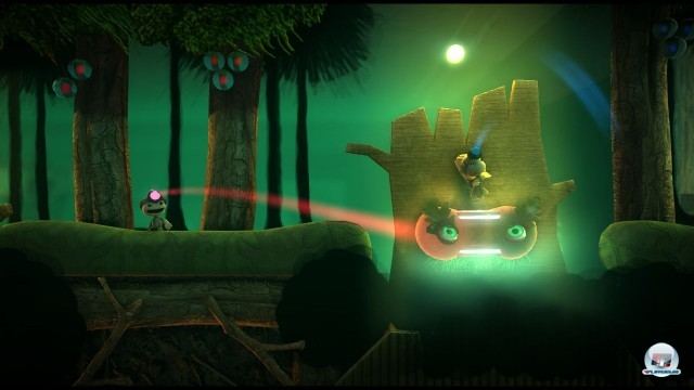 Screenshot - LittleBigPlanet 2 (PlayStation3) 2247797