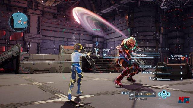 Screenshot - Sword Art Online: Fatal Bullet (PC) 92565897
