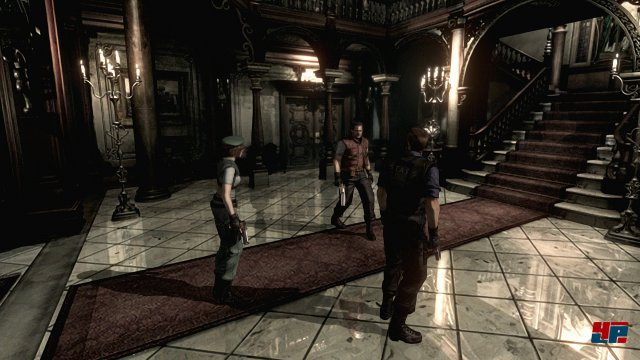 Screenshot - Resident Evil (PlayStation4) 92495053
