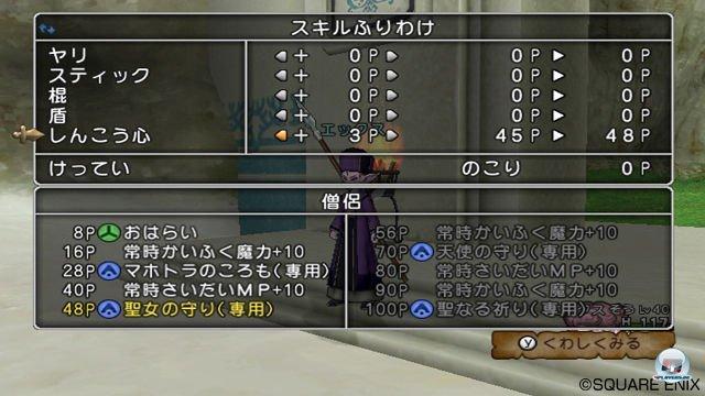 Screenshot - Dragon Quest X Online (Wii) 2295612