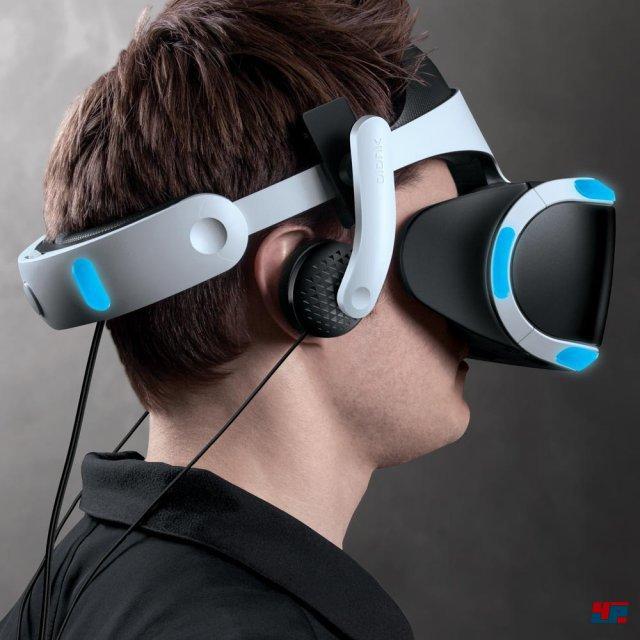 Screenshot - PlayStation VR (PS4) 92548134