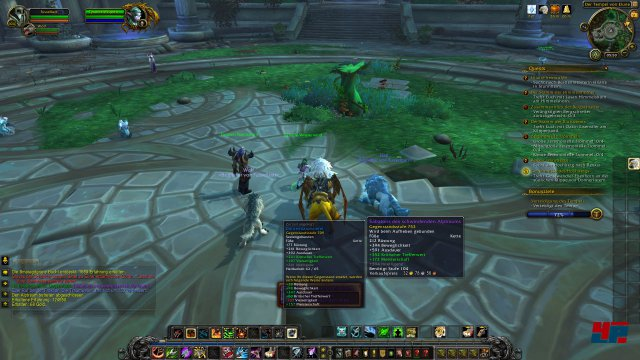 Screenshot - World of WarCraft: Legion (Mac) 92530888