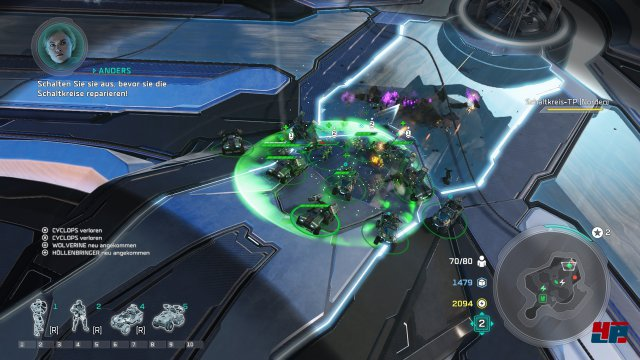 Screenshot - Halo Wars 2 (PC) 92540908