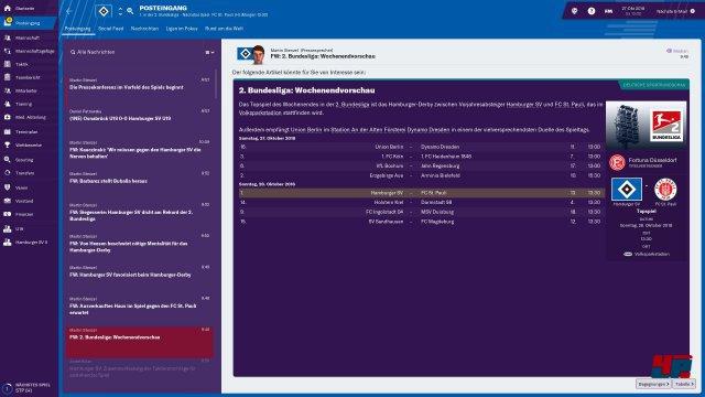 Screenshot - Football Manager 2019 (PC) 92577061