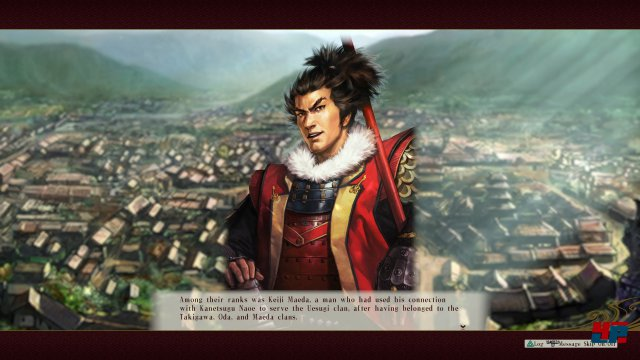 Screenshot - Nobunaga's Ambition: Sphere of Influence - Ascension (PC) 92534487
