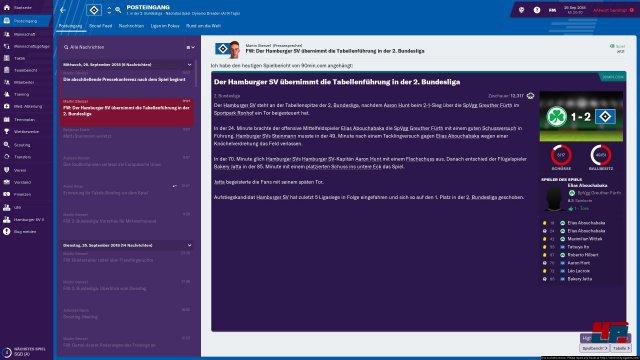 Screenshot - Football Manager 2019 (PC) 92577044