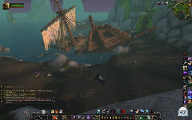 Screenshot - World of WarCraft: Mists of Pandaria (PC) 2334232