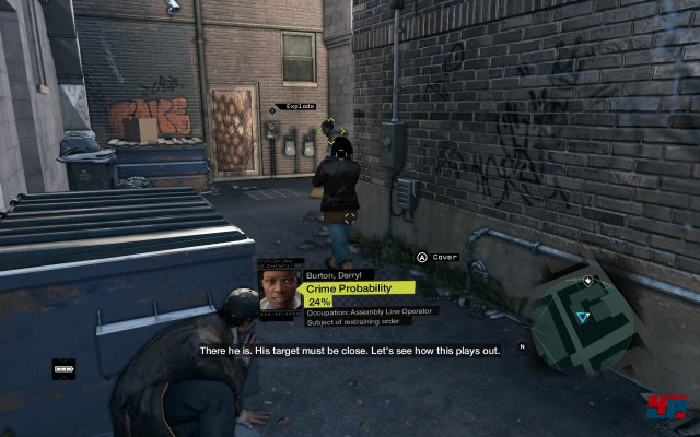 Screenshot - Watch Dogs (PC) 92484763