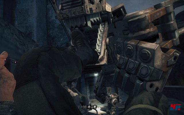 Screenshot - Wolfenstein: The New Order (PC) 92482935