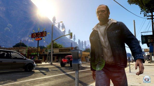 Screenshot - Grand Theft Auto V (360) 92422892