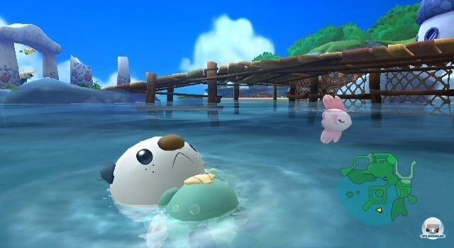 Screenshot - PokéPark 2: Beyond the World (Wii) 2266697