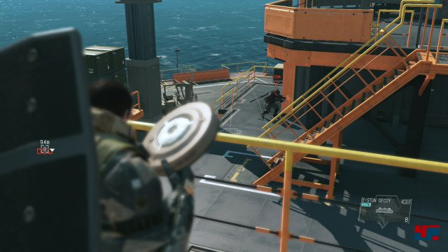 Screenshot - Metal Gear Solid 5: The Phantom Pain (360) 92510420