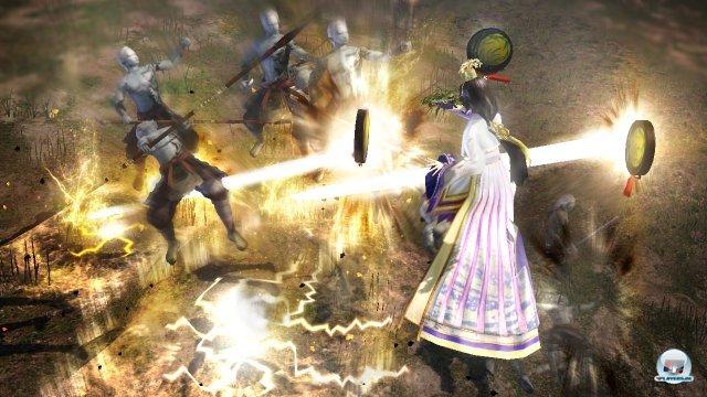 Screenshot - Warriors Orochi 3 (360) 2325512