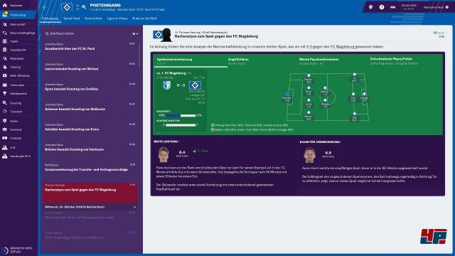 Screenshot - Football Manager 2019 (PC) 92577057