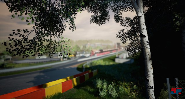 Screenshot - GTR 3 (PC)