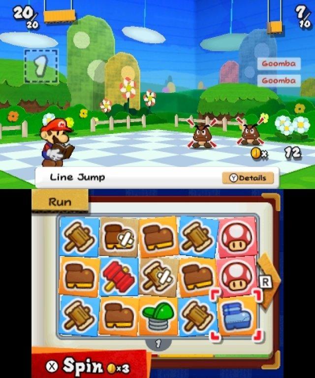 Screenshot - Paper Mario: Sticker Star (3DS) 92419662