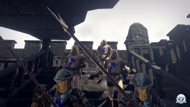 Screenshot - War of the Roses (PC) 2358212