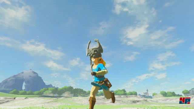 Screenshot - The Legend of Zelda: Breath of the Wild - Die legendären Prüfungen (Switch) 92547974