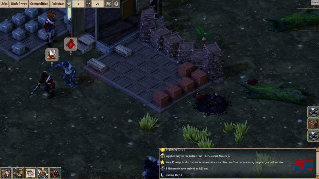 Screenshot - Clockwork Empires (Mac) 92526157