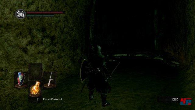Screenshot - Dark Souls (PlayStation4Pro) 92565710