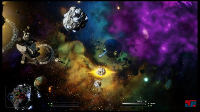 Screenshot - Dead Star (PC)