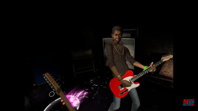 Screenshot - Rock Band VR (PC)
