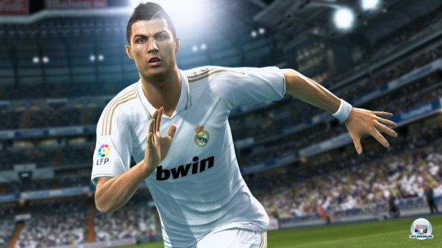 Screenshot - Pro Evolution Soccer 2013 (PlayStation3) 2388202