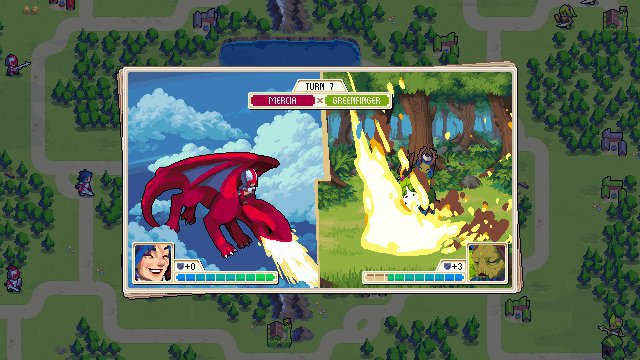 Screenshot - Wargroove (PC) 92581426