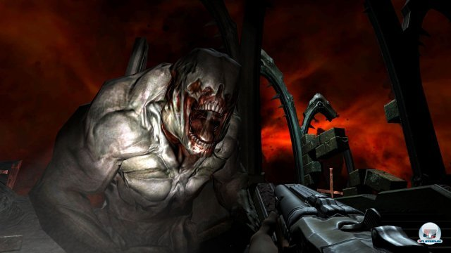 Screenshot - Doom 3: BFG Edition (360) 2386082
