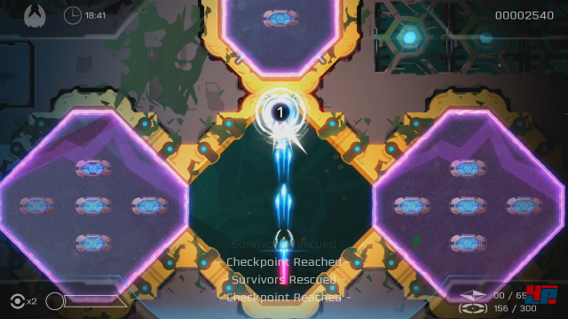 Screenshot - Velocity 2X (Switch) 92573482