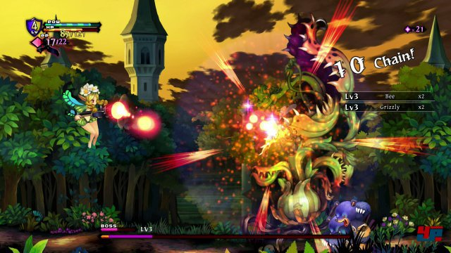 Screenshot - Odin Sphere (PS3) 92529011
