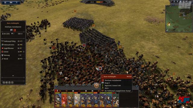 Screenshot - Total War Saga: Thrones of Britannia (PC) 92564952