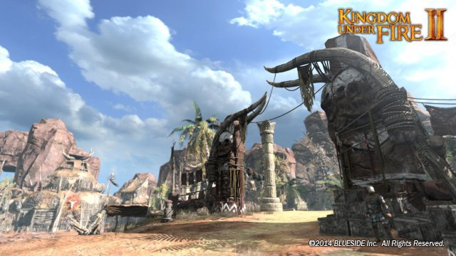 Screenshot - Kingdom under Fire 2 (PC) 92479092
