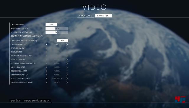 Screenshot - Battlefield 1 (PC)
