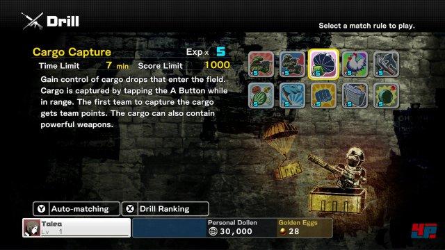 Screenshot - Devil's Third (Wii_U) 92512490