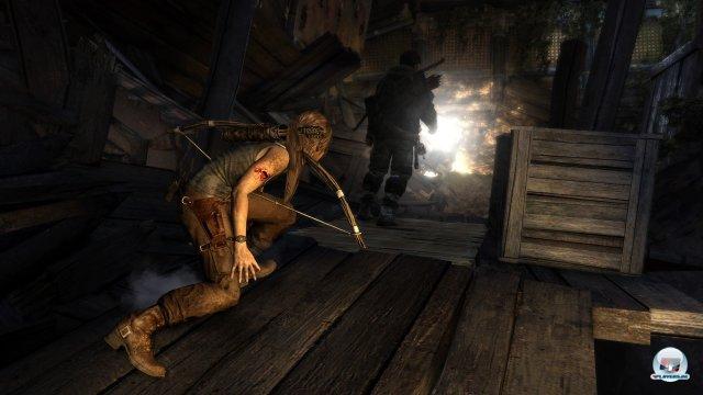 Screenshot - Tomb Raider (2013) (360) 92429312