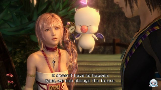 Screenshot - Final Fantasy XIII-2 (PlayStation3) 2280957